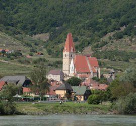 Danube(Wachau) Valley Day Tour, Austria (