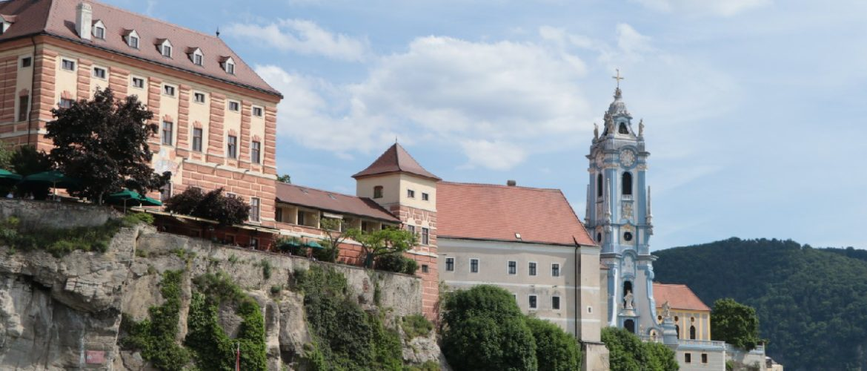 Tour of Durnstein, Austria