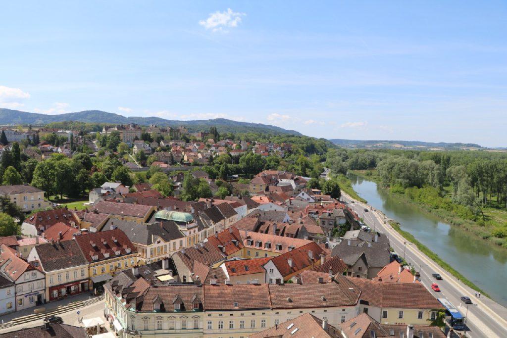Melk Abbey Tour Austria