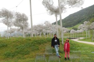 Day Tour of Swarovski, Austria
