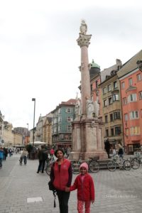 Day Tour of Innsbruck, Austria