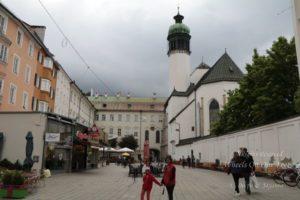 Day Tour of Innsbruck, Austria