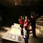 Hallstat Salt Mine Tour, Austria
