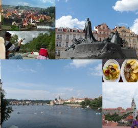 Czech Republic Holiday