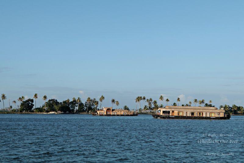 houseboatcruiseinthebackwatersofkerala2 – Wheels On Our Feet