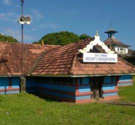 Sight-seeing in Kochi, Kerala