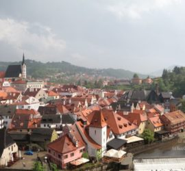 Things to do in Cesky Krumlov, Czech Republic