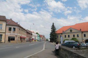 Day trip to Seldec & Kutna Hora, Czech Republic