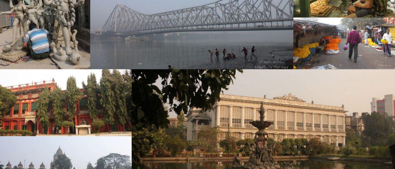 North Kolkata tour
