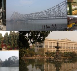 North Kolkata tour