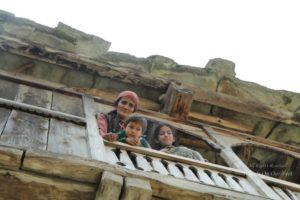 Chaini Koti Trek in Himachal