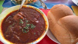 Goan food at Goa Bhavan's Viva la Viva, Delhi