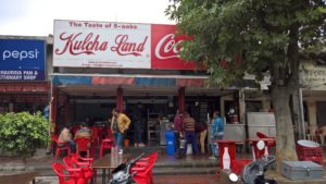 Best Places to Eat in Amritsar -- Kulchaland in Amritsar