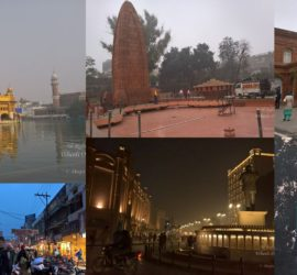 Weekend trip to Amritsar