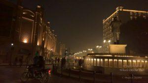 Weekend trip to Amritsar